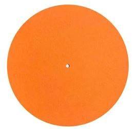 Turntable LP Slip Mat Slip Mats DJ Tools