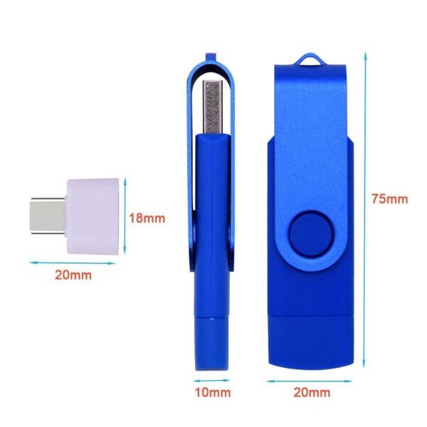 High Speed Flash Drive DJ Tools USB Sticks