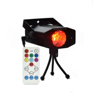 Party Light Projector Home Decoration Lamps