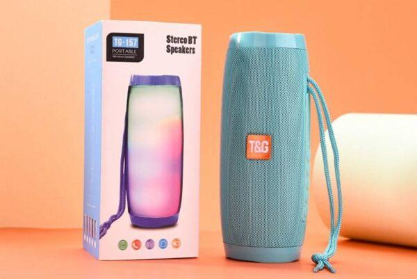 Waterproof Bluetooth Bass Column Bluetooth Speakers Gadgets & Gifts