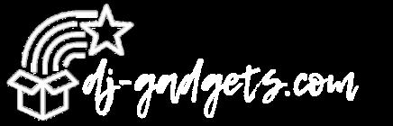 dj-gadgets LOGO WIT