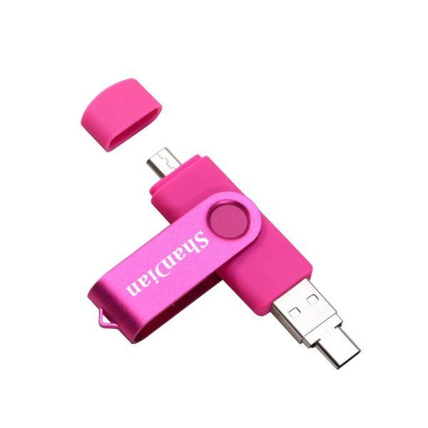 Metal USB Flash Drive DJ Tools USB Sticks