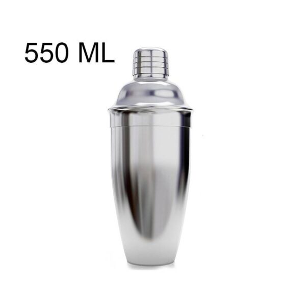 Stainless Steel Cocktail Shaker Cocktail Shaker Kitchen Accessories