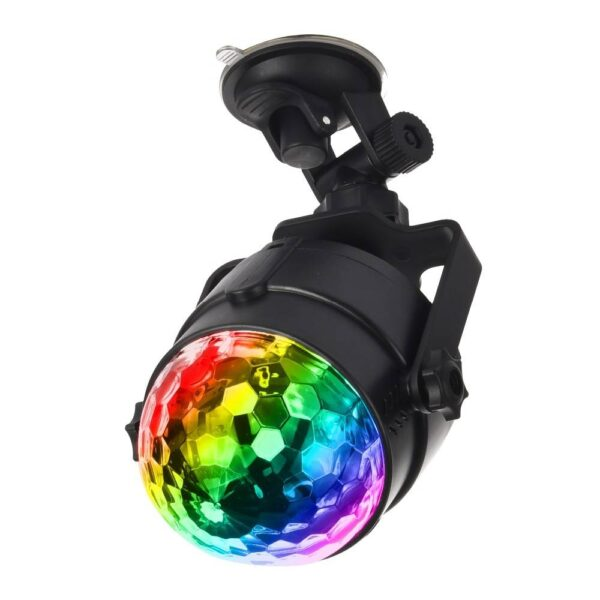 Mini RGB Party Lamp Home Decoration Lamps