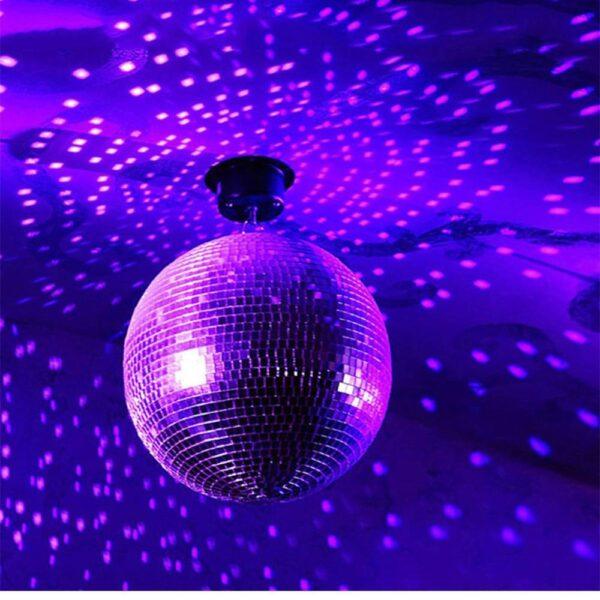 Mirror Disco Ball Disco Ball Home Decoration