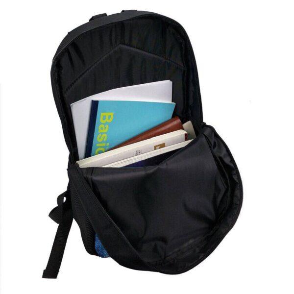 Backpack DJ Equipment Print Backpack Bags