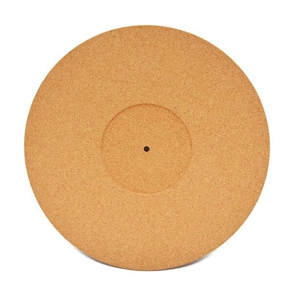 Stylish Cork Slip Mat Slip Mats DJ Tools
