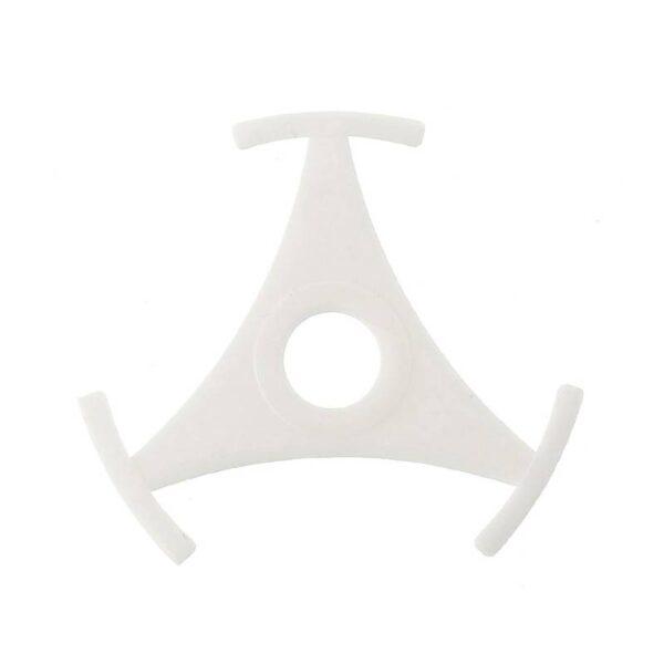 Triangle Vinyl Record Adapter DJ Tools Turntable Adapters